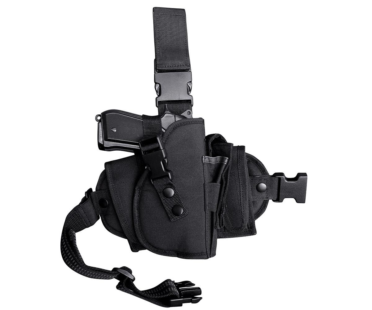 Pistolenholster Commando GUN-1