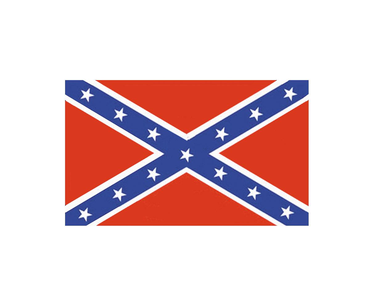 Fahne 90 x 150 cm US Südstaaten