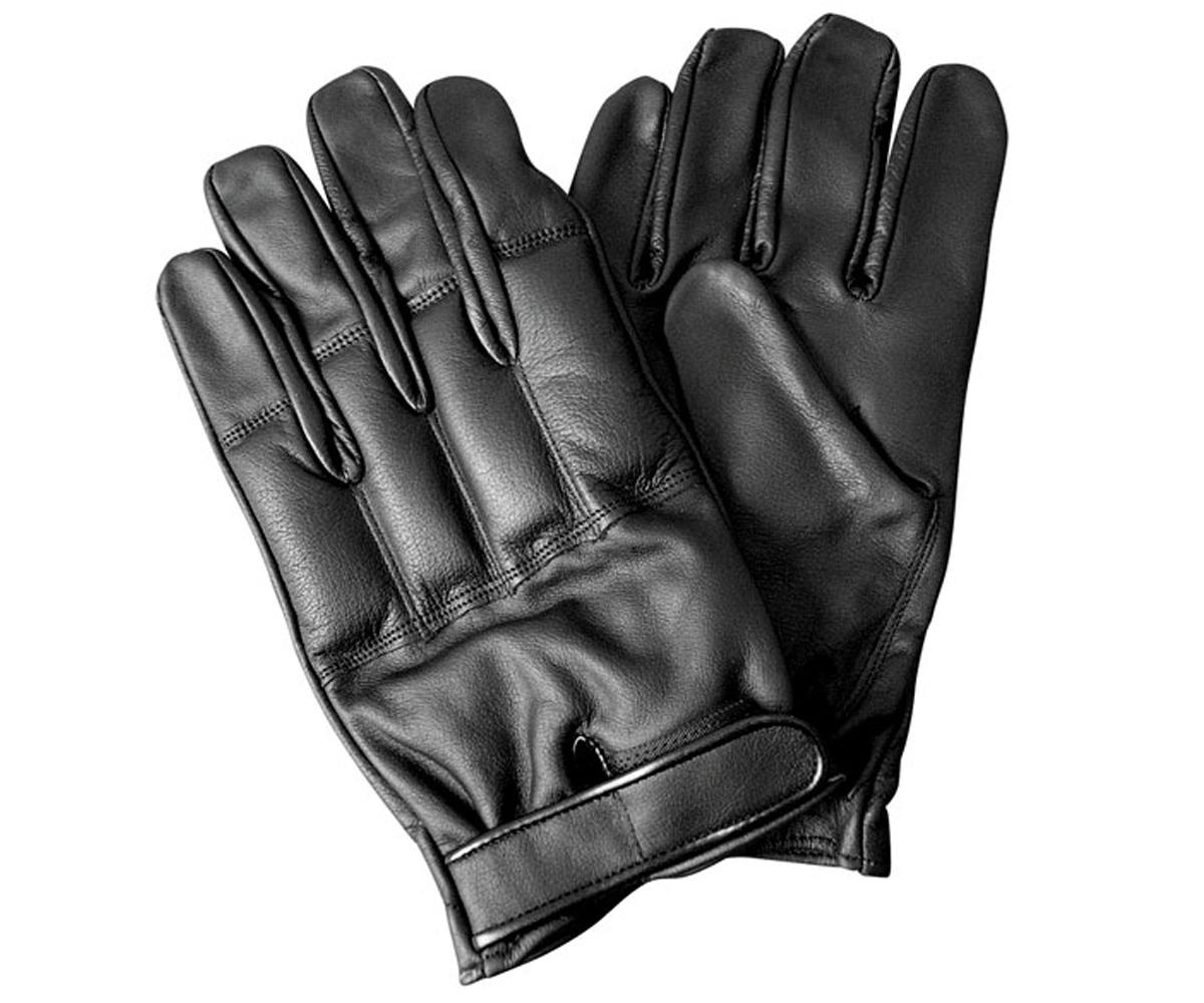 Defender Handschuhe Bleifüllung