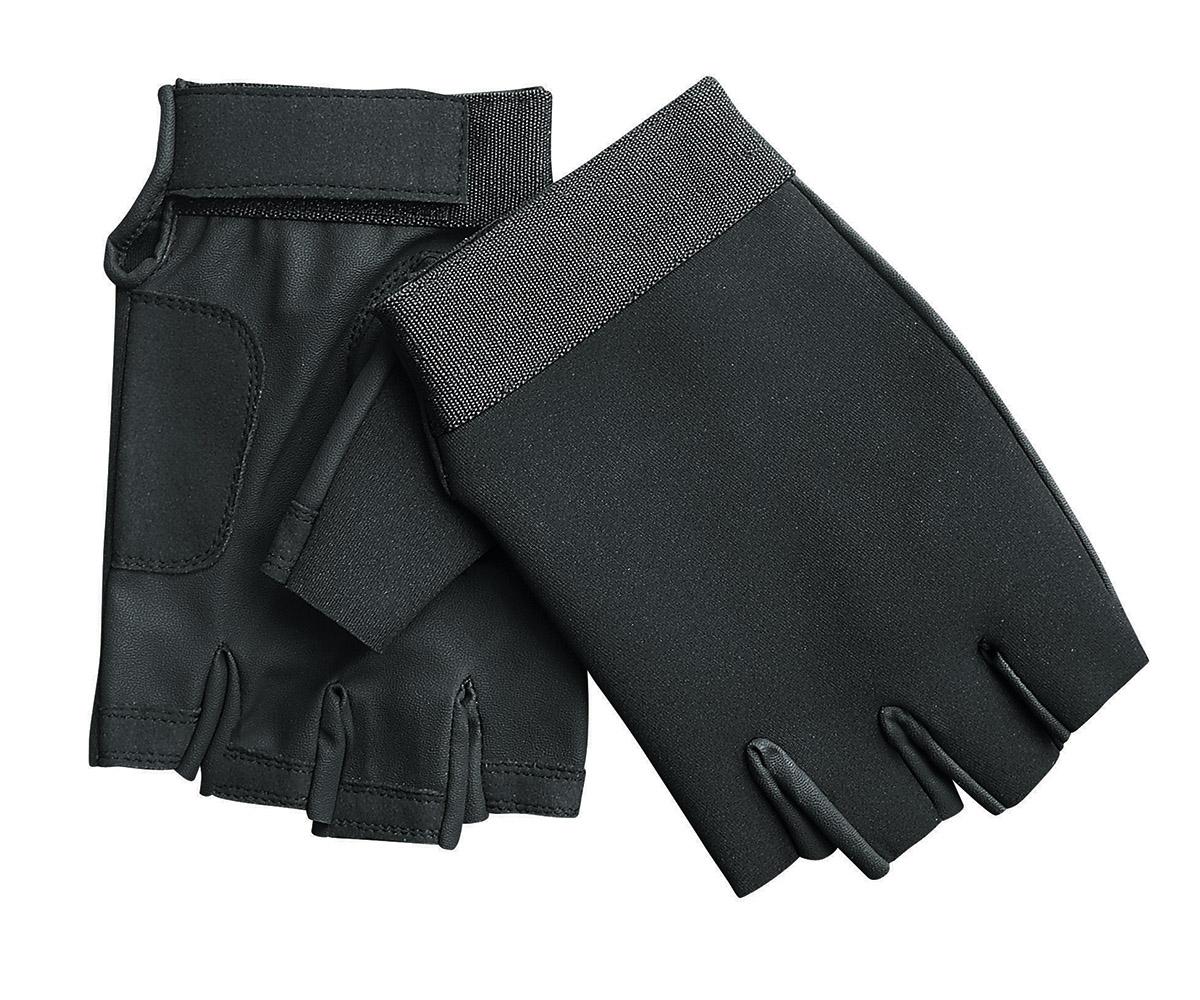 Neopren Handschuhe Sniper fingerlos