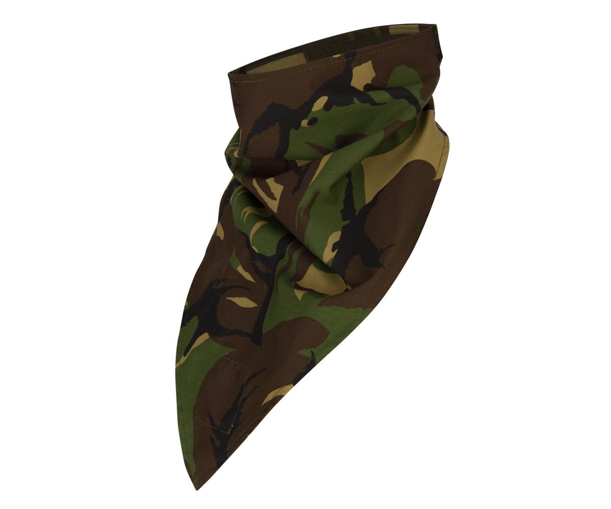 BDU Army Cargo Hose Dark Splinter