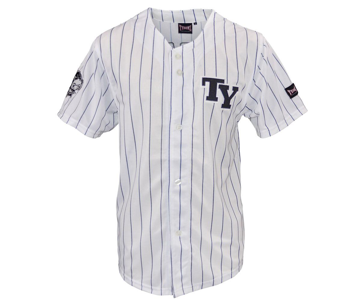 Kinder Tysonz TY Logo Trikot Shirt 30