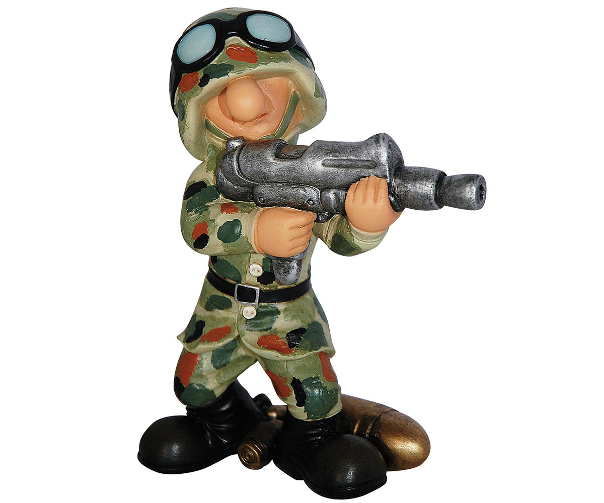 Fun Division Soldat Flecktarn SF2