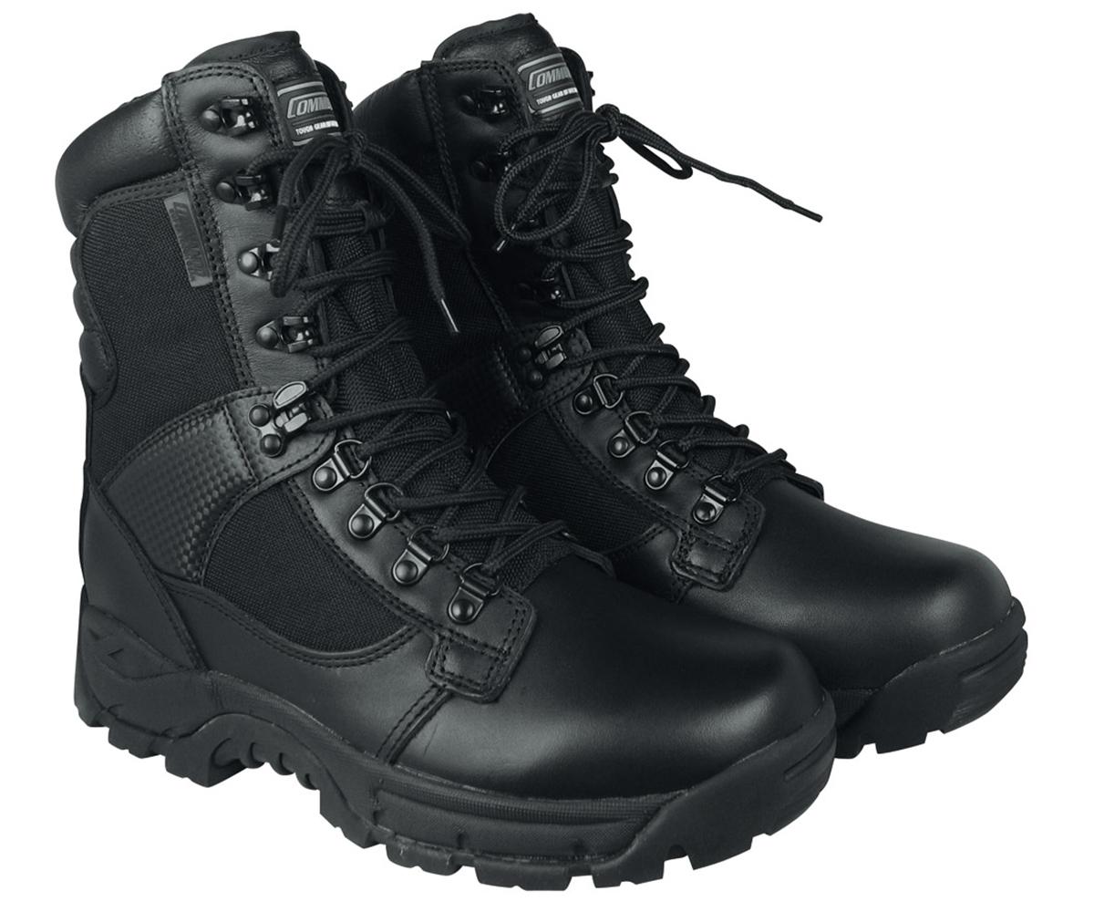 Elite Forces Boots