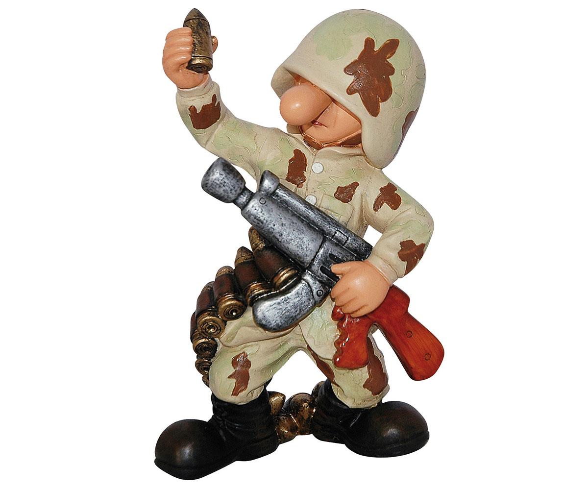 Fun Division Soldat Deserttarn SD4