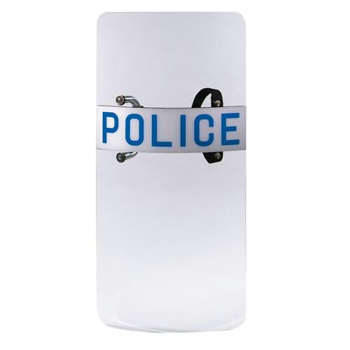 U.S.-Schild Schutzschild POLICE Anti Riot Shield