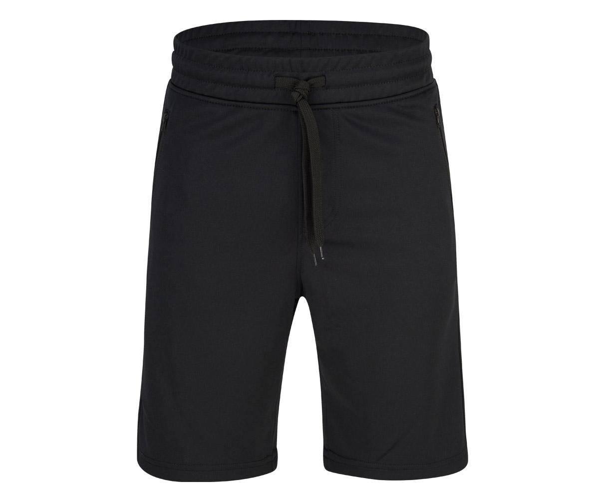 Gym Short schwarz