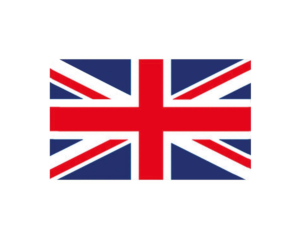 Fahne 90 x 150 cm Great Britain