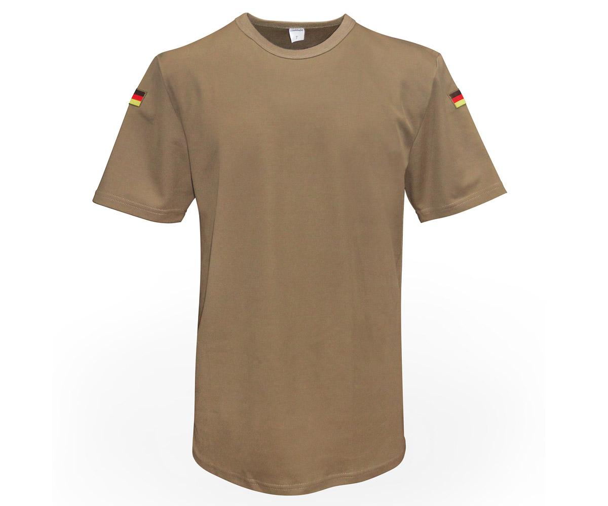 Bundeswehr Tropen Unterhemd