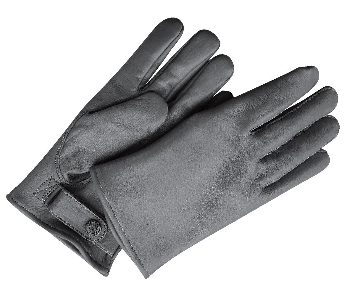 Bundeswehr Handschuhe grau