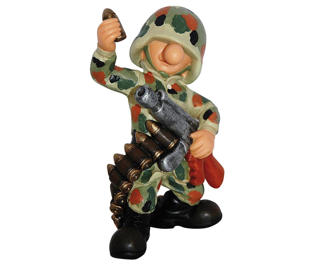 Fun Division Soldat Flecktarn SF4
