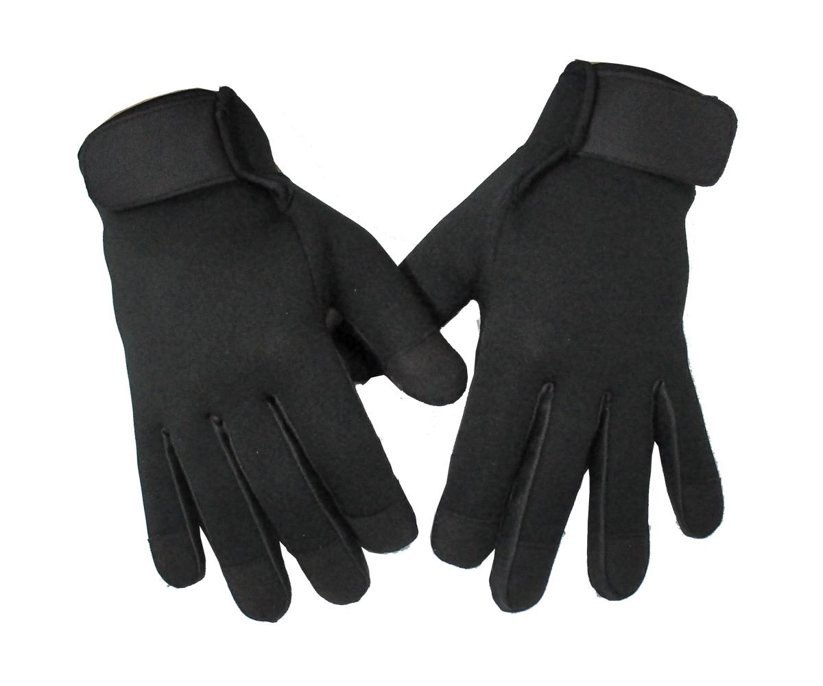 Neopren Handschuhe Gun Tec