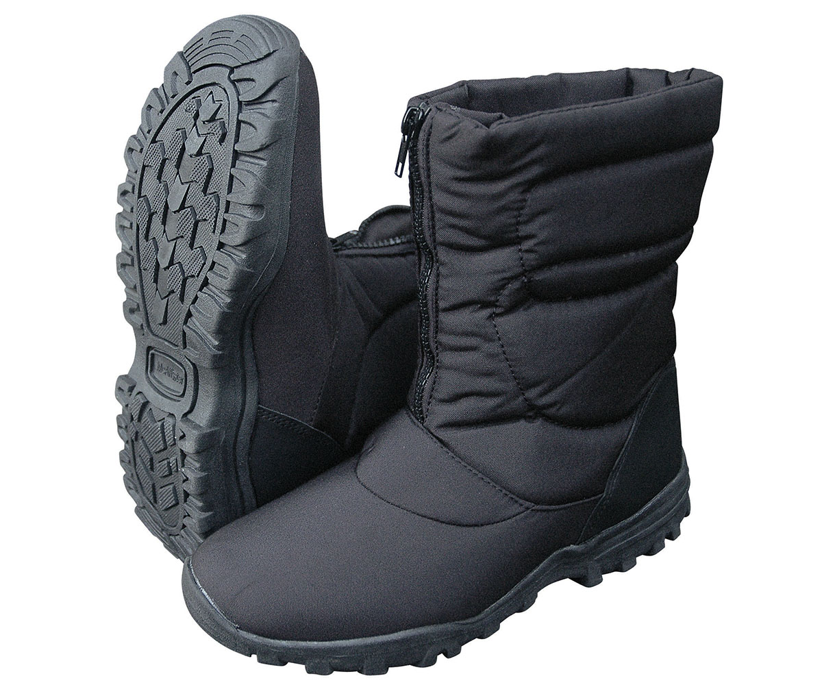 Canadian Snow Boots