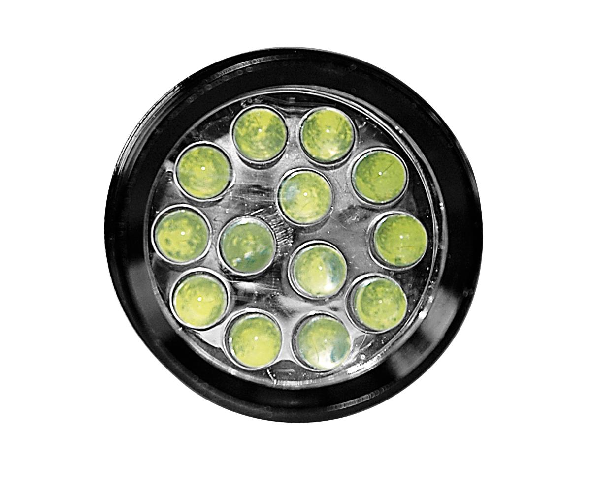 13 LED Taschenlampe
