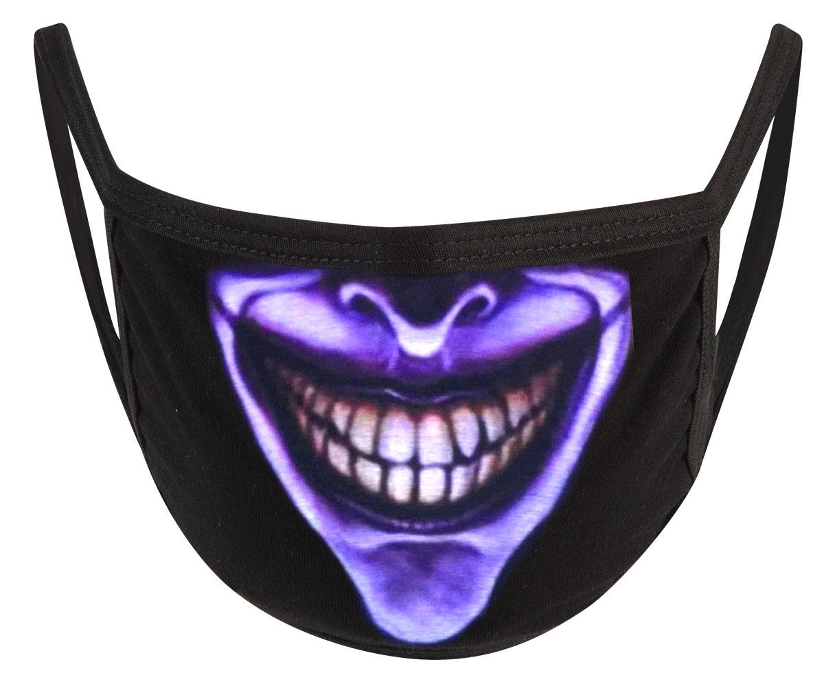 Smiley Ass Mund Nasen Maske