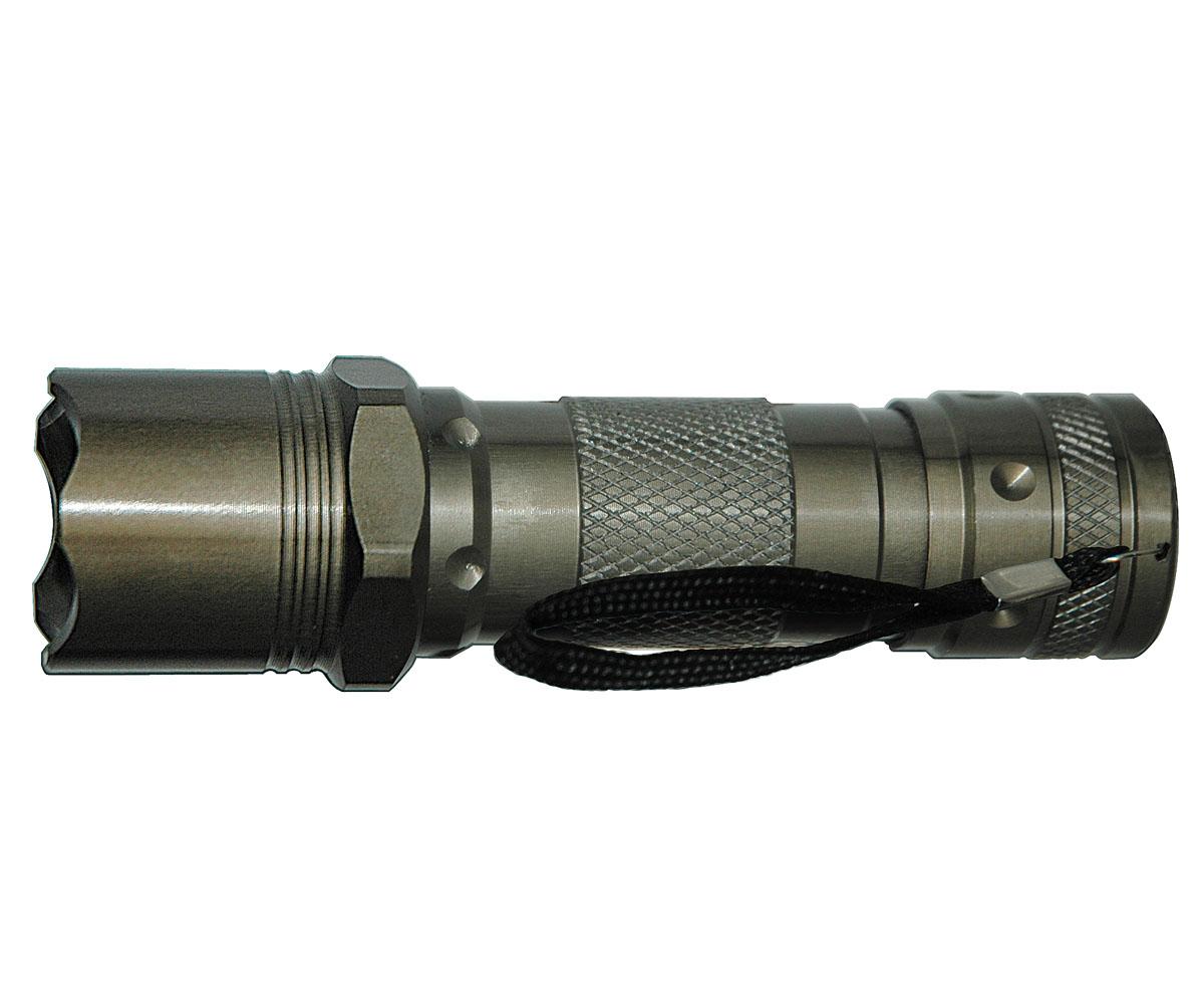 1 LED Taschenlampe